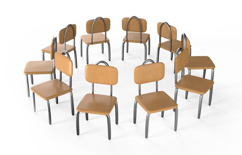 正式な席順(場所)の決め方